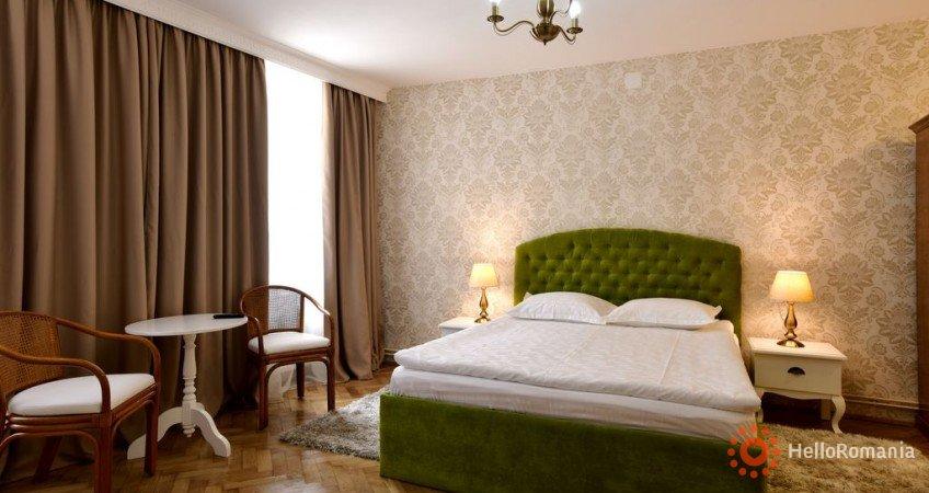 Imagine Pensiunea Casa Monte Verde Brasov