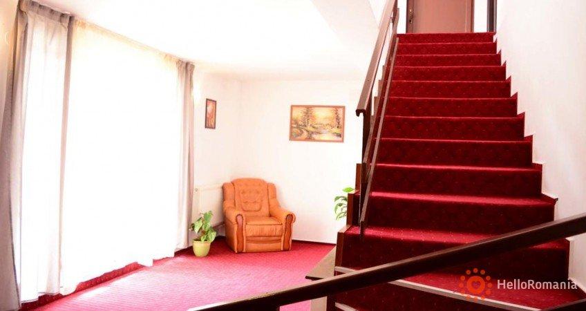 Foto Pensiunea Casa Vlasin Brașov