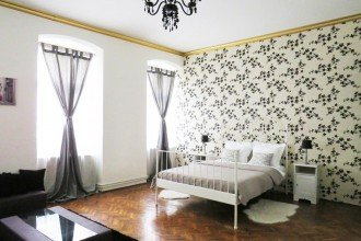 Gallery POARTA SCHEI BOUTIQUE APARTMENT