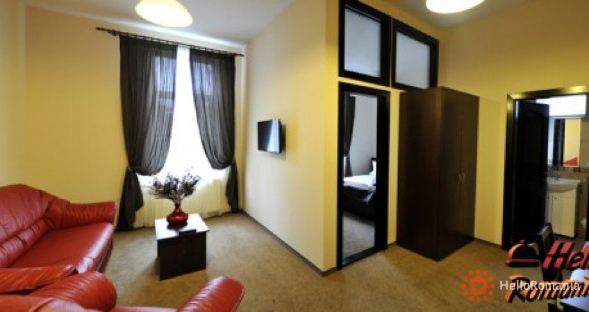 Imagine Residence Ambient Brașov