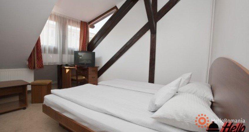 Cazare Residence Ambient Brașov