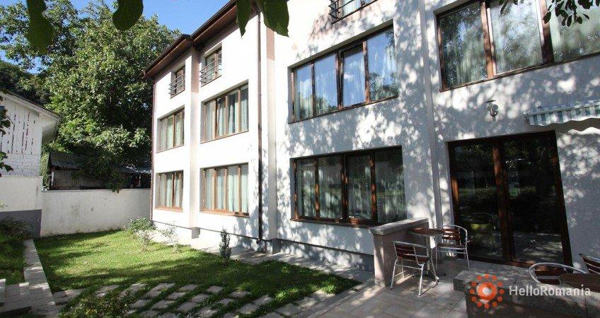 Cazare Studio Apartcity
