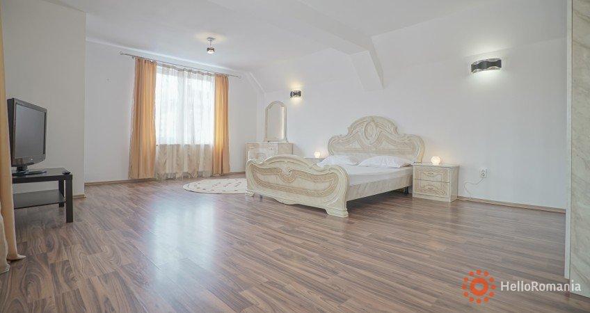 Foto Vila Monique by CN2i Luxury Accommodation Brașov