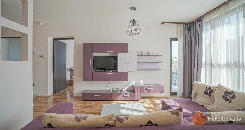 Foto Twins by CN2i Luxury Accommodation Brașov