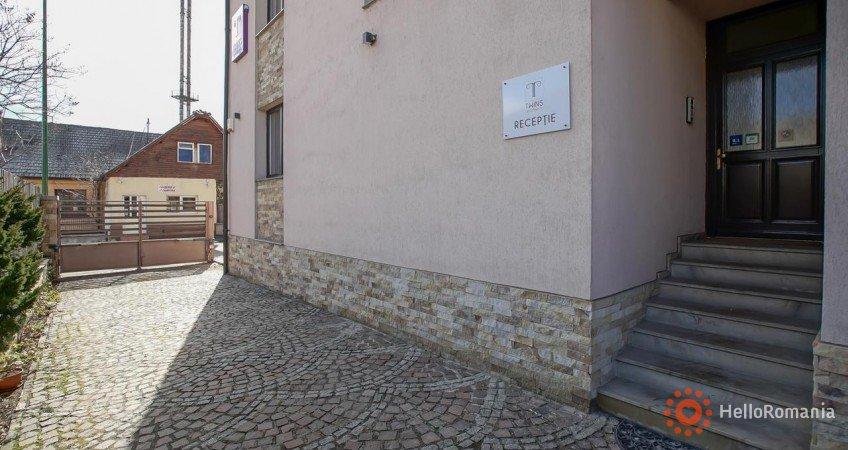 Galerie Twins by CN2i Luxury Accommodation Brașov