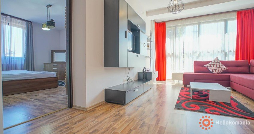 Imagine Vila Twins by CN2i Luxury Accommodation Brașov