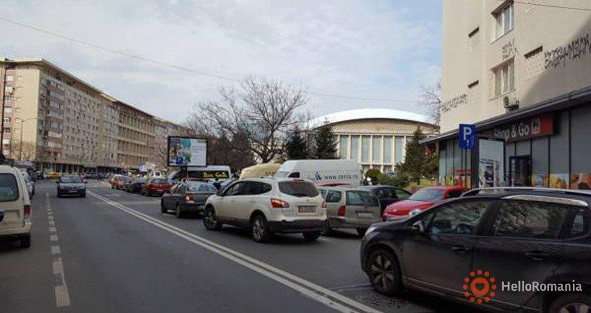 Galerie Palace București