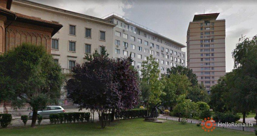Cazare Palace