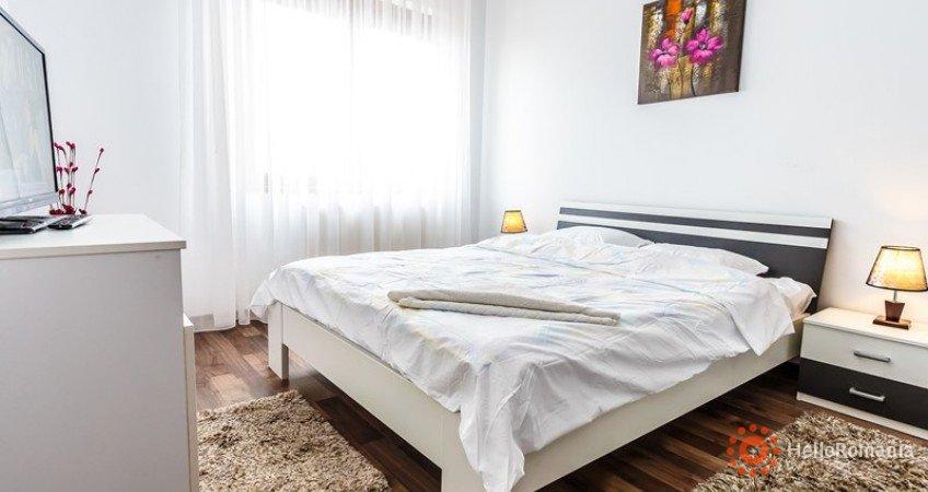 Vedere de ansamblu Apartamente Come2bucharest Bucuresti