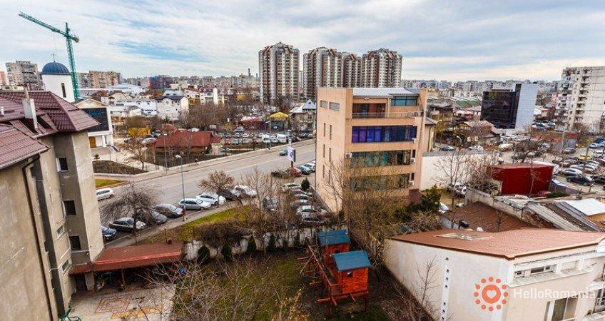 Vedere de ansamblu Apartamente Come2bucharest