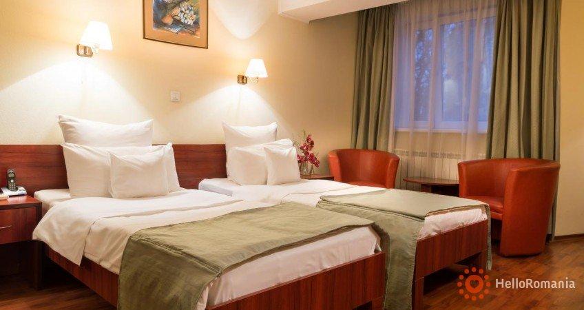 Foto Atrium Hotel Bucharest City Center