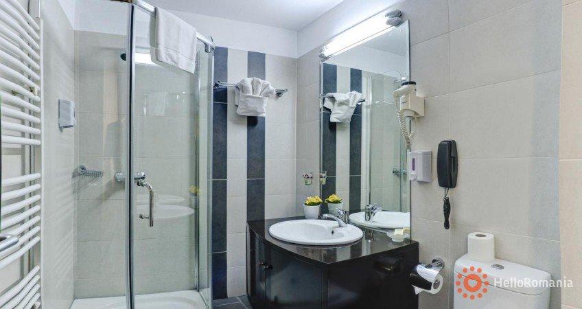 Vedere de ansamblu Avis by WS Hotels București