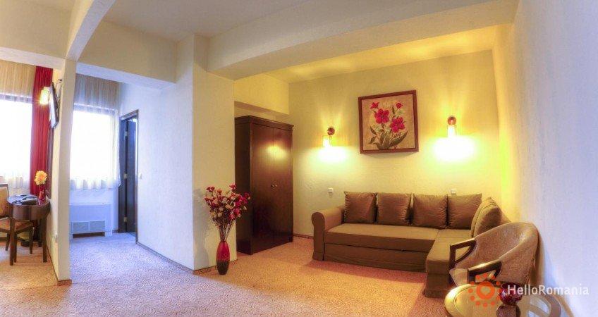 Cazare Avis Hotel by WS Hotels București