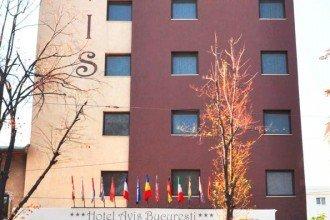 Vedere de ansamblu Avis by WS Hotels