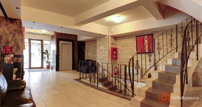 Cazare Avis Hotel by WS Hotels