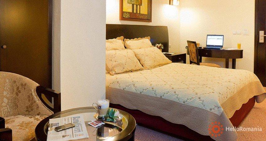 Foto Avis Hotel by WS Hotels București