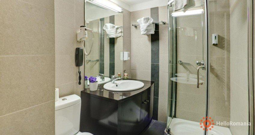 Cazare Avis by WS Hotels București