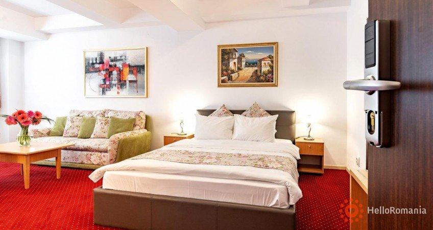 Cazare Bucur Accommodation