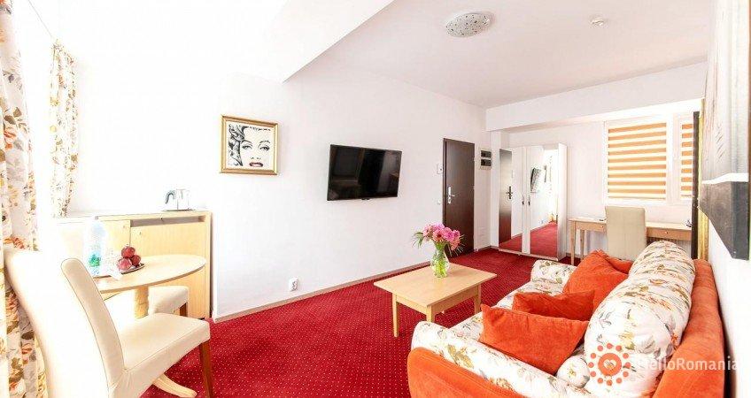 Imagine Bucur Accommodation