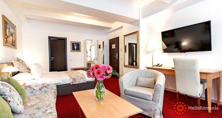 Cazare Bucur Accommodation București