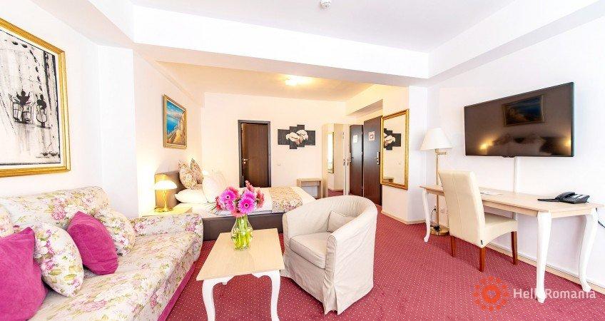 Foto Bucur Accommodation București