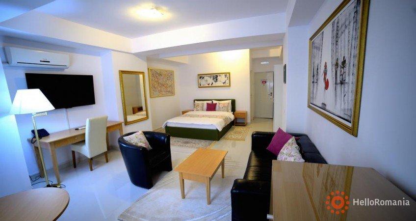 Imagine Bucur Accommodation București