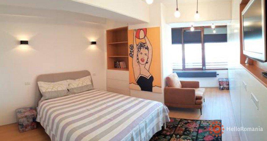 Foto Domeview Apartment Vitan Mall
