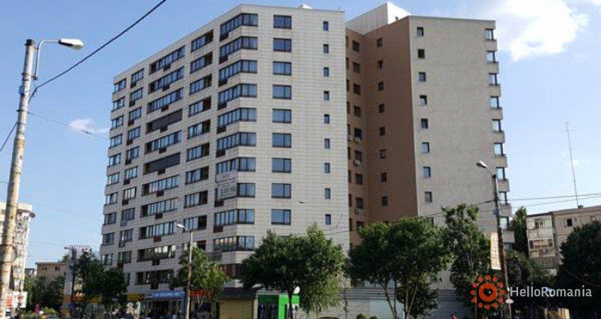 Vedere de ansamblu Domeview Apartment Vitan Mall