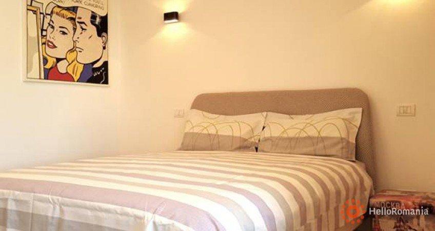 Foto Domeview Apartment Vitan Mall Bucuresti