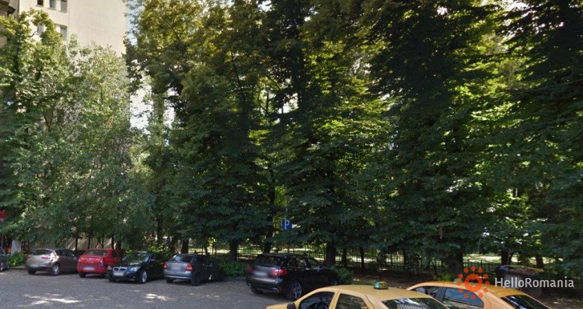 Vedere de ansamblu Eftimiu București