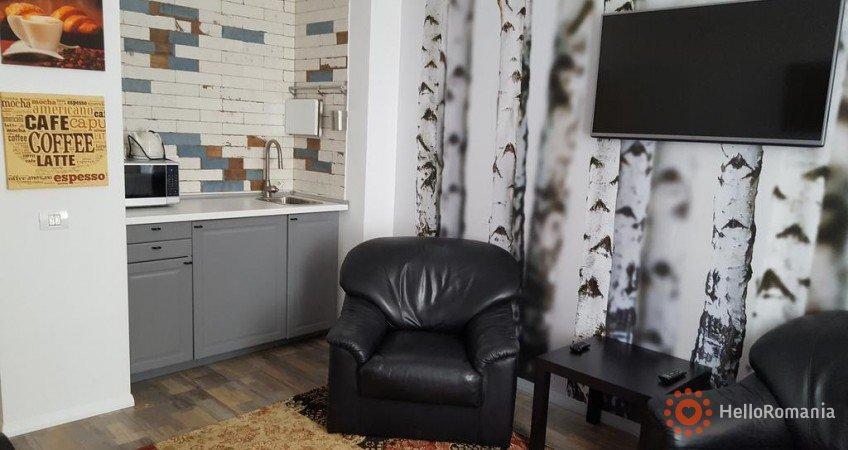 Imagine Eftimiu Apartment