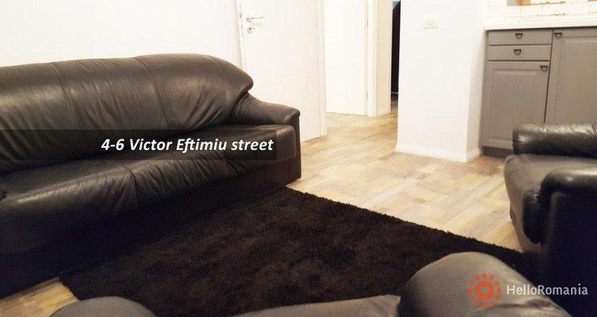 Cazare Eftimiu Apartment București