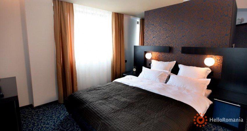 Cazare Hotel Ambiance