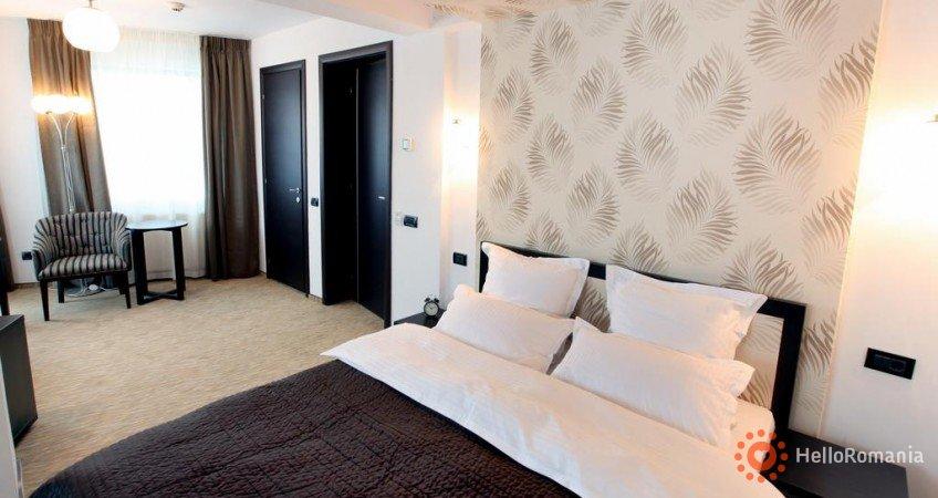 Foto Hotel Ambiance