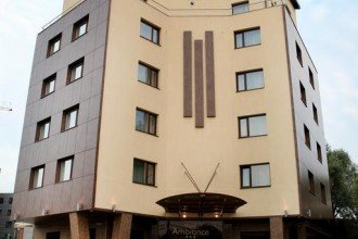 Foto Hotel Ambiance Bucuresti