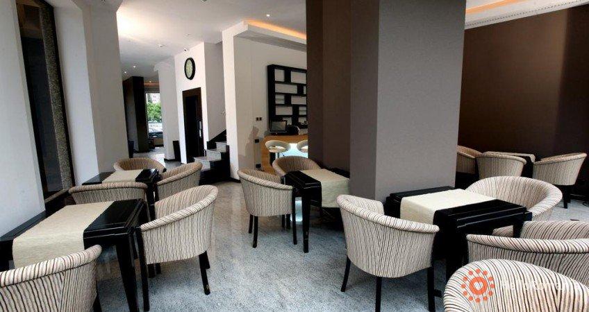 Galerie Hotel Ambiance Bucuresti