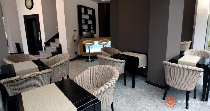 Imagine Hotel Ambiance