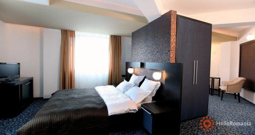 Vedere de ansamblu Hotel Ambiance