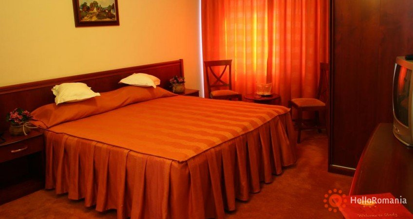 Foto Hotel Andy Bucharest