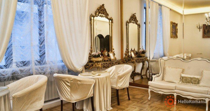 Imagine Hotel Boutique Conacul Coroanei București