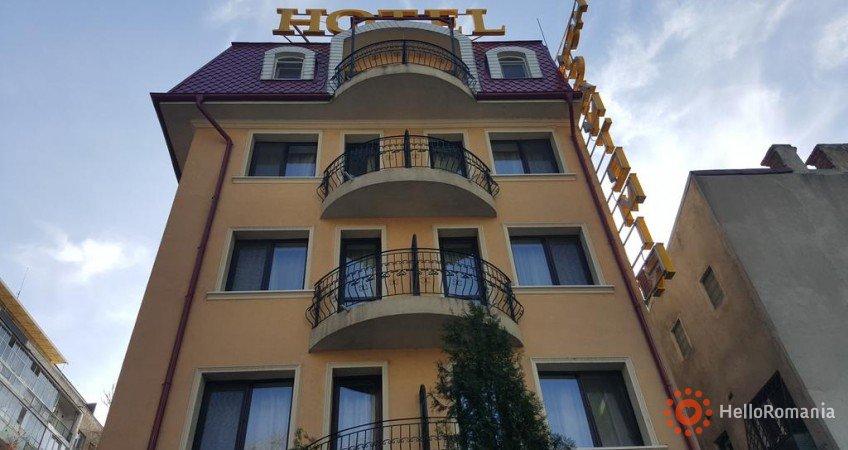 Imagine Hotel Cantemir Bucuresti