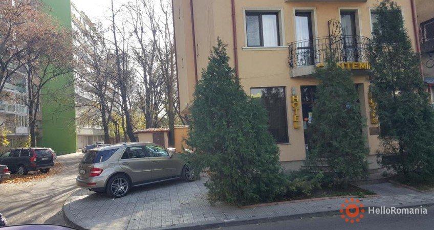 Foto Cantemir Bucuresti