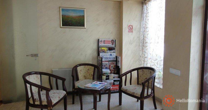 Foto Hotel Cantemir