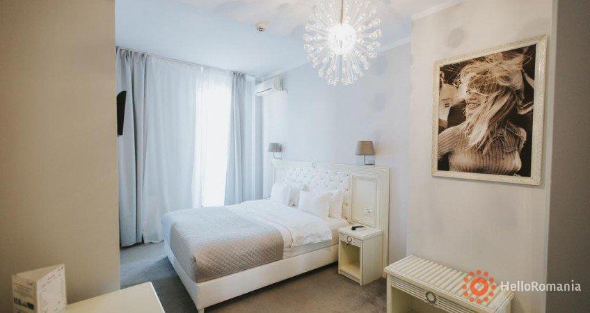 Cazare HOTEL CHERIE BOUTIQUE