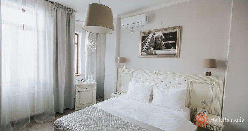 Foto HOTEL CHERIE BOUTIQUE București