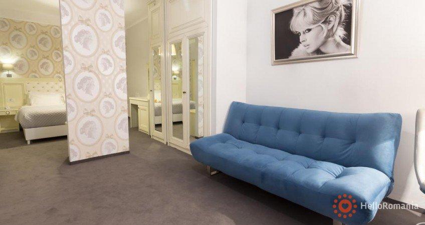 Imagine HOTEL CHERIE BOUTIQUE București