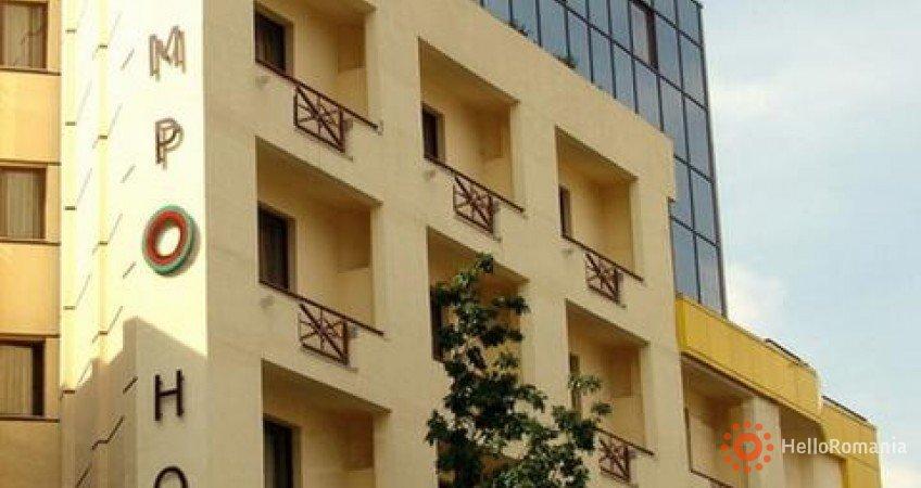 Imagine Hotel Duke Armeneasca București