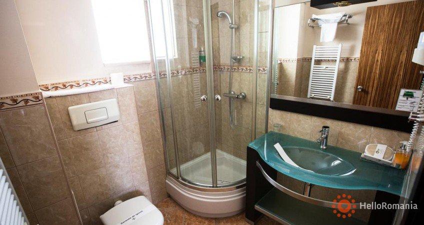 Cazare Hotel Duke Armeneasca