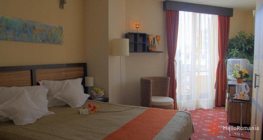 Galerie Hotel Duke Armeneasca București