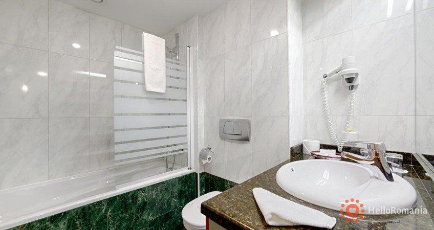 Foto Hotel Duke Romana